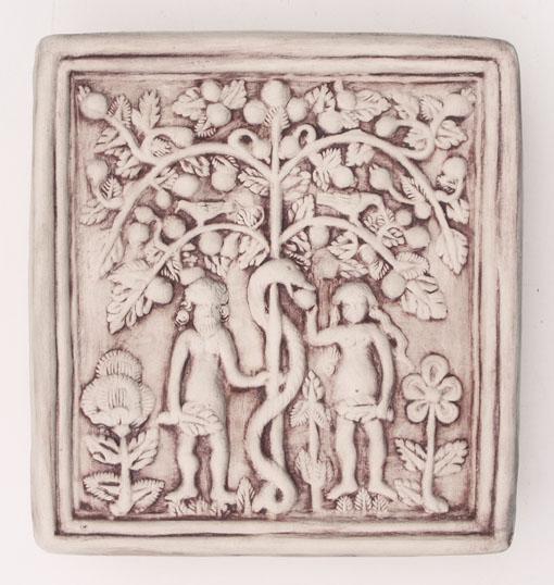 10 Adam a Eva (renesancia)